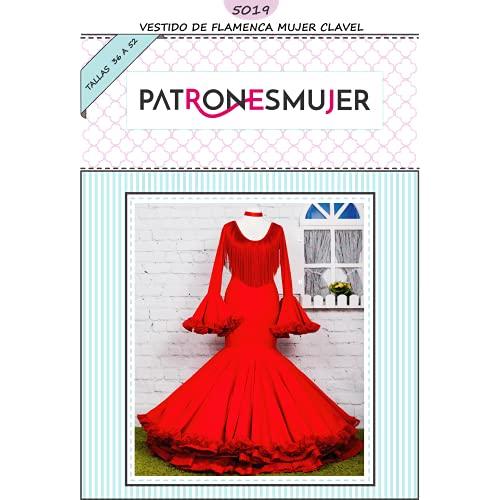 Como Aprender A Confeccionar Vestido Flamenca