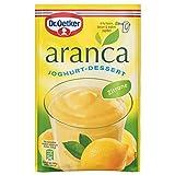 Dr. Oetker Aranca Zitrone-Geschmack, 75 g -