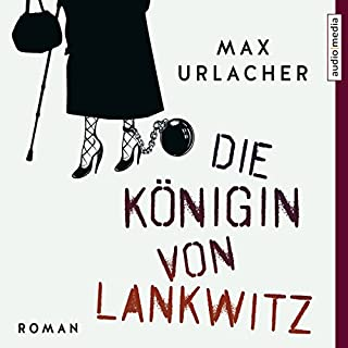 Die Königin von Lankwitz Titelbild