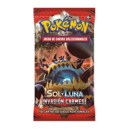 Pokemon JCC- Pokemon Invasión Carmesí, 9 nuevas cartas de Entrenador y 1 nueva carta de Energía Especial