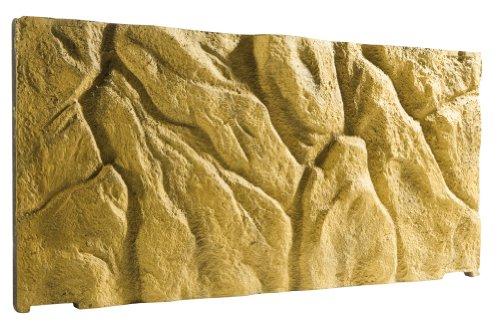 Exo Terra Terrarium Schaumstoff Hintergrund, 90 x 45 cm
