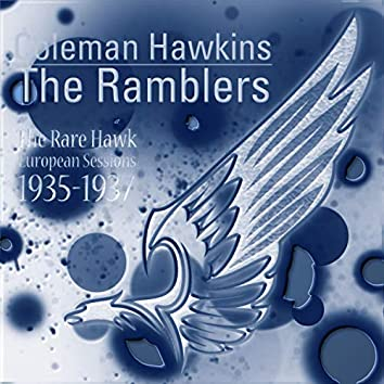 The Rare Hawk - European Sessions, 1935-1937