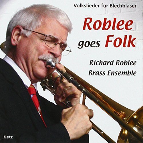 Roblee goes Folk