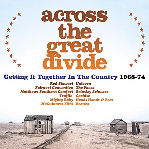 Across the Great Divide-Getting It Together in T