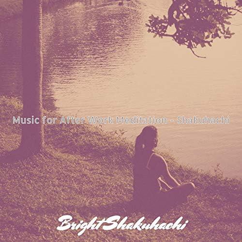 Bright Shakuhachi