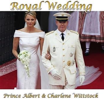 Monaco Royal Wedding: Prince Albert & Charlene Wittstock