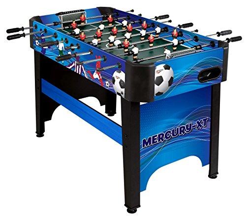 Carromco-Sport-Games 5099 - Standfußballspiel  Mercury-XT