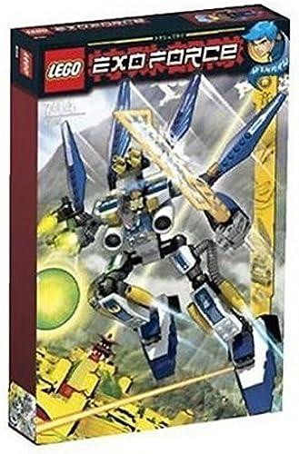 LEGO - Exoforce - jeu de construction - Sky Guardian