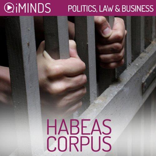 Habeas Corpus Titelbild