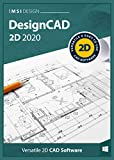 DesignCAD 2D 2020 [PC Download]