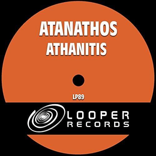 Atanathos