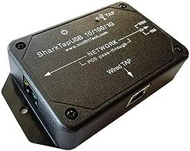 SharkTapUSB Ethernet Sniffer