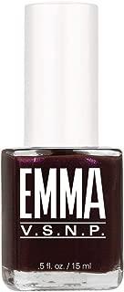 EMMA V.S.N.P. Merry Kiss-Mas!, 12+ Free Nail Polish, .5 Ounces
