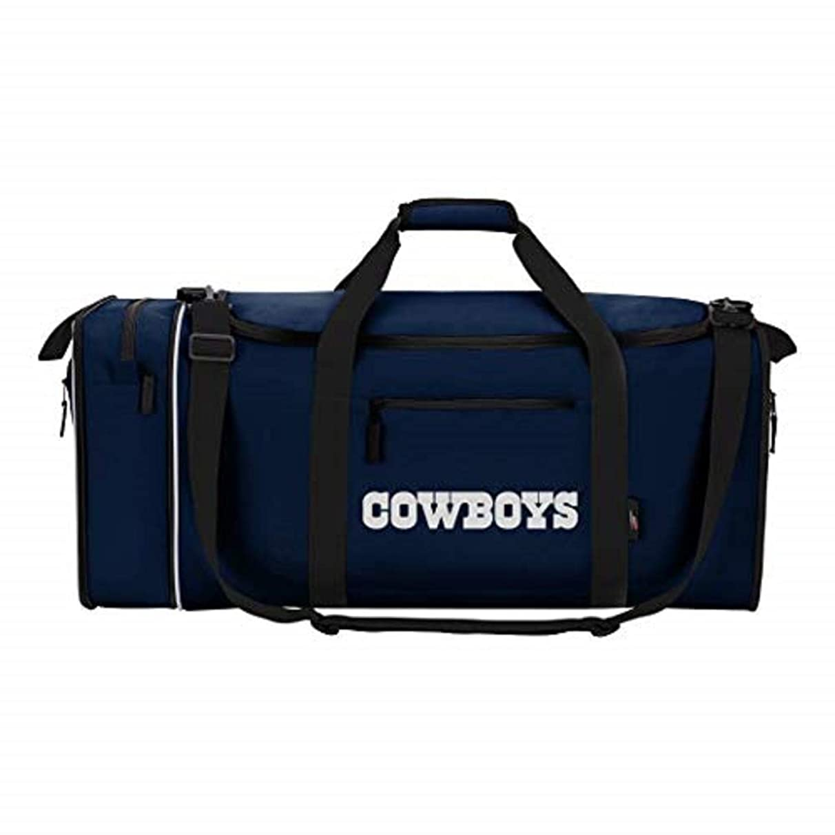 The Northwest Company Officially Licensed NFL Steal Duffel Bag
