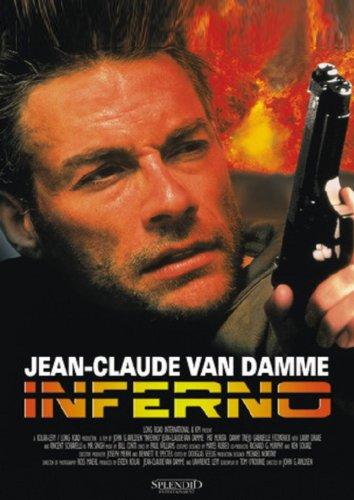 Jean-Claude van Damme - Inferno