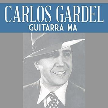 Guitarra Mía