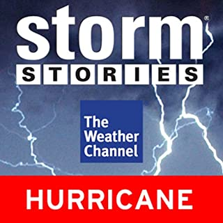 Storm Stories cover art