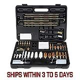 GLORYFIRE Universal Gun Cleaning Kit Hunting Rifle...