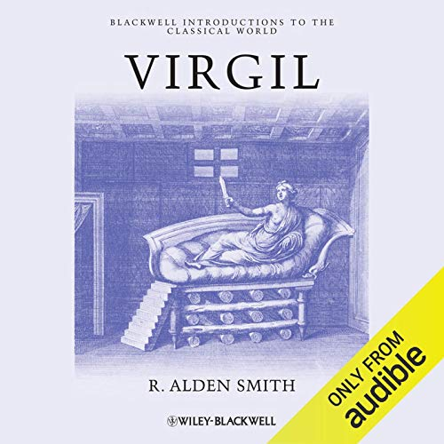 Virgil cover art