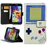 Handy Lux® Schutz Hülle Tasche Kartenfächer Flip Case