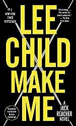 Make me - A Jack Reacher Novel de Lee Child