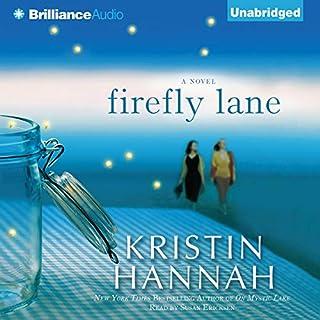 Firefly Lane cover art