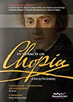 In Search of Chopin by David Dawson