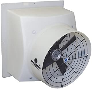 schaefer fan replacement parts