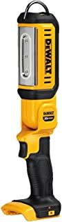 DEWALT (DCL050) 20V MAX LED Work Light, Hand Held, Tool Only
