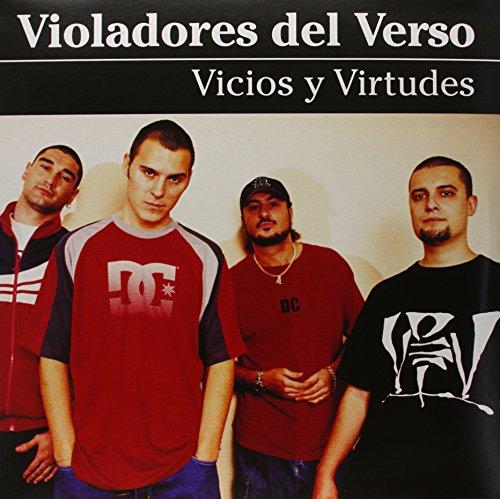 Vicios Y Virtudes (Reedicion Vinilo)