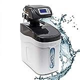 Naturewater NW-SOFT-C1 Equipo ablandador de agua con tanque de salmuera 10 kg Tratamiento de agua