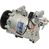 Universal Air Conditioner CO 4919AC A/C Compressor and Clutch