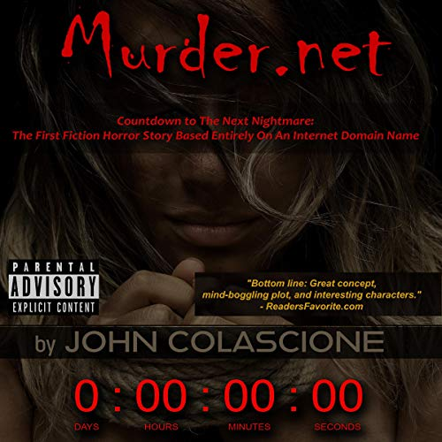 Murder.Net - Countdown to the Next Nightmare Titelbild