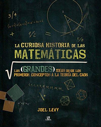 La Curiosa Historia de las Matemáticas, Colección Enigmas