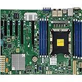 Supermicro X11SPI-TF Server Motherboard - Intel Chipset - Socket P LGA-3647-1 X Retail Pack