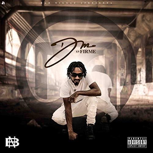DM BAD NIGGAZ feat. Dinamit