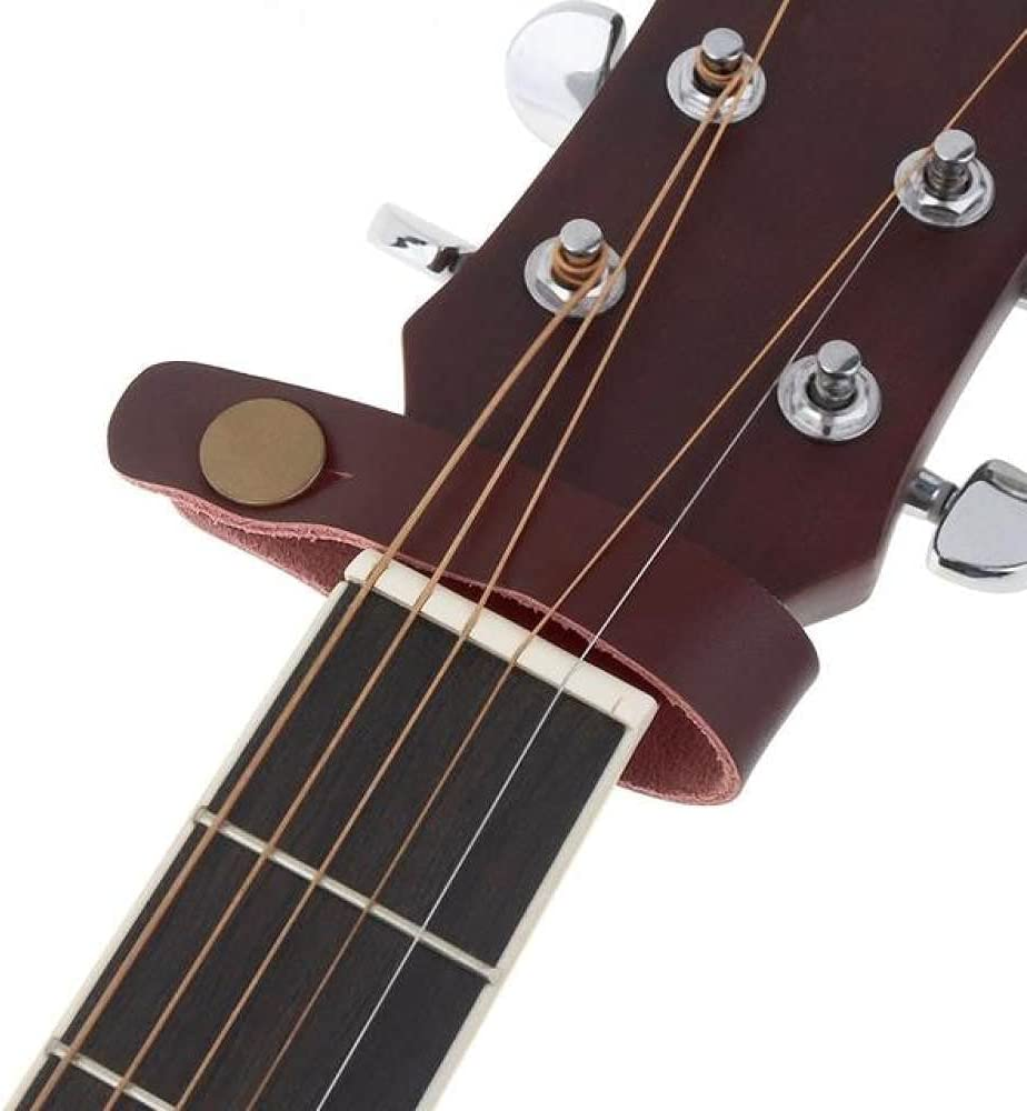 WGOEODI Guitar Strap Holder Button Philadelphia Mall Safe for Ac Bass Sacramento Mall Lock