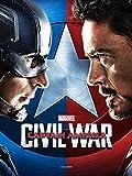 Captain America: Civil War UHD (Prime)