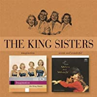 Imagination / Warm & Wonderful by King Sisters