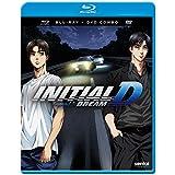 Initial D Legend 3 Dream Blu-Ray/DVD(新劇場版「頭文字D」イニシャルD Legend3 -夢現- 劇場版)