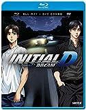 Initial D Legend 3 Dream Blu-Ray/DVD(新劇場版「頭文字D」イニシャルD Legend3 -夢現- 劇場版) image