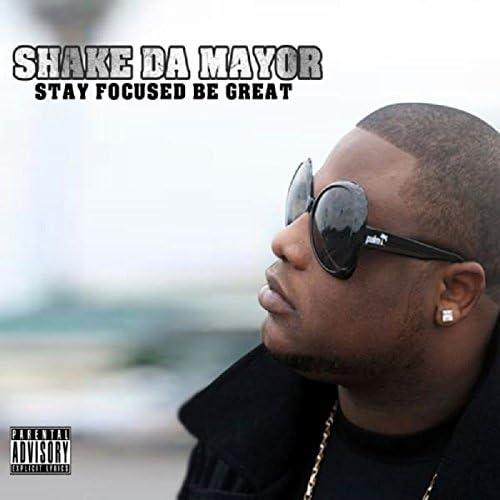 Shake Da Mayor
