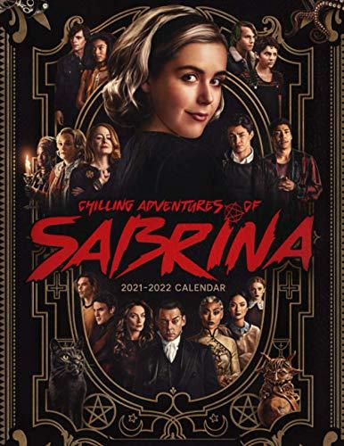 Chilling Adventures of Sabrina 2021-2022 Calendar