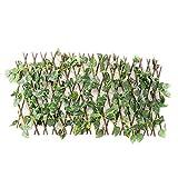 Baoblaze Celosia Extensible Hiedra Artificial Plantas Colgantes...