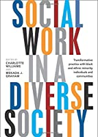 Social Work in a Diverse Society: Transformative Practice with Black and Ethnic Minority Individuals and Communities by Unknown(2016-06-15)