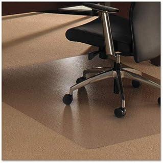 FLR1115020023ER - Cleartex XXL Rectangular Polycarbonate Chairmat