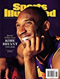 SPORTS ILLUSTRATED PRESENT - ISSUE 51 / SPECIAL TRIBUTE ISSUE 1978-2020 - KOBE BRYANT