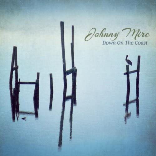 Johnny Mire