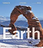 Earth: An Introduction to Physical Geology (12th Edition)
