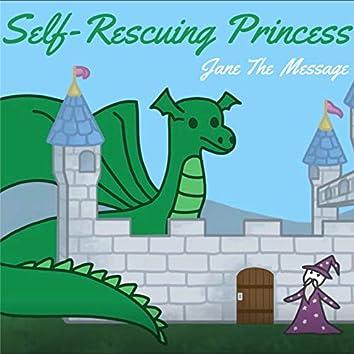 Self Rescuing Princess